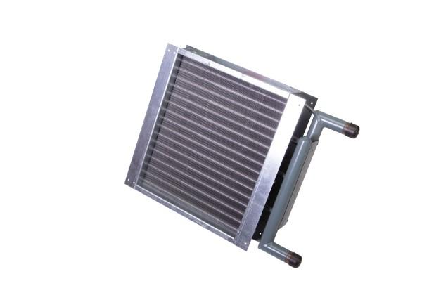 Wärmetauscher für Lufterhitzer, Typ 4420/5420