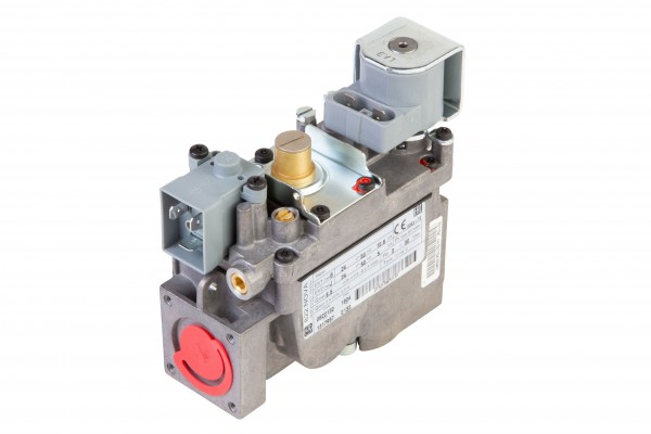 Gasmagnetventil für Warmlufterzeuger Serie IGX, Typ BM 762012 1/2 '' (531154)