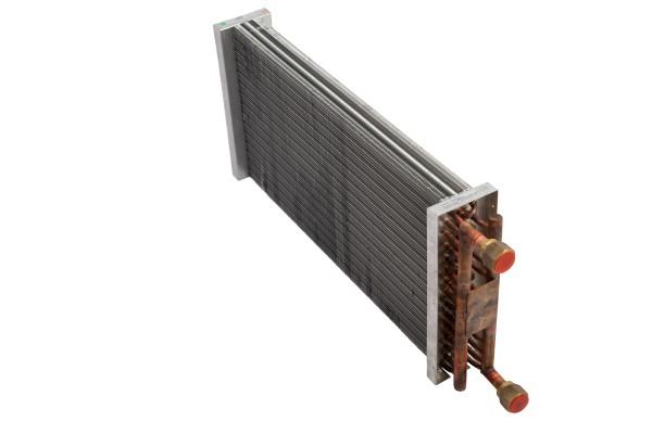 Wärmetauscher für Airblock FG, Baugröße 8, heizen