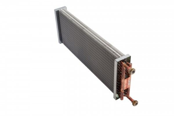 Wärmetauscher für Airblock FG, Baugröße 9, heizen