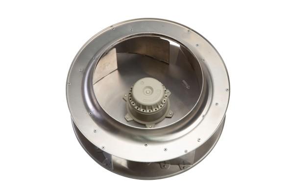Radialventilator für Airblock FG, Baugröße 6, Drehstrom, Typ RH40M-VDK.0F.5R, 130926