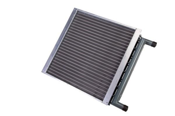 Wärmetauscher für Lufterhitzer, Typ 4640/5640