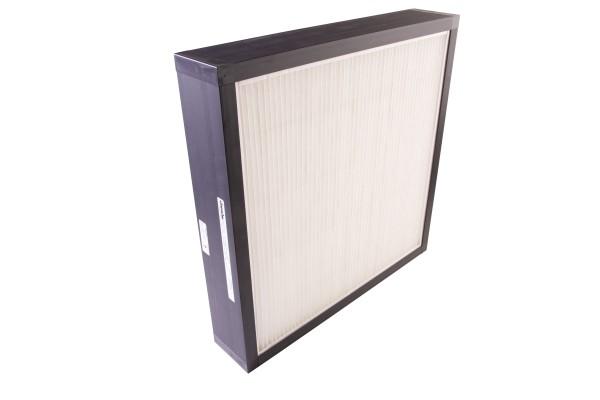 Außenluftfilter für Klimanaut 800, Filterklasse F7