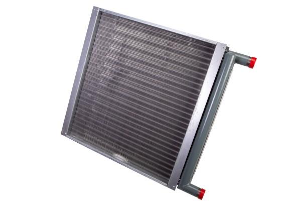 Wärmetauscher für Lufterhitzer, Typ 4740/5740