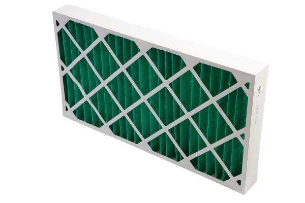 Abluftfilter für Airblock C, Baugröße 5/7/9, Filterklasse G4 /Coarse 65%