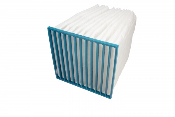 Zuluftfilter für Klimanaut 30, Filterklasse F7