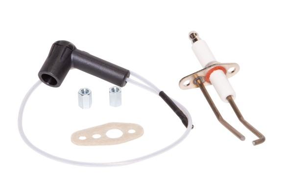 Zünd-/Ionisationselektrode für Warmlufterzeuger, Typ XR 10-60 / GA.3460