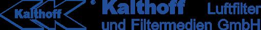 Kalthoff Luftfilter und Filtermedien GmbH