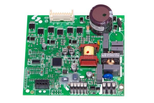 Inverter Elektronik für Kaltwasserkassette KaCool D, EC, Baugröße 1