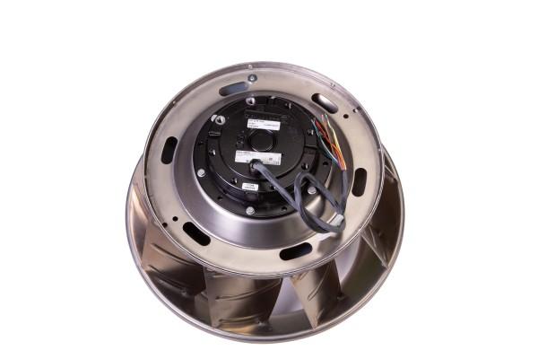 Diagonalventilator für Diafort 50443, Typ RM50D-VDK.6F.1R, 168404