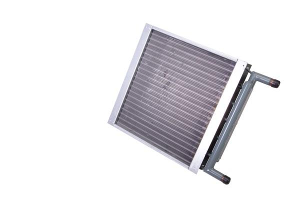 Wärmetauscher für Lufterhitzer, Typ 3540/4540/5540