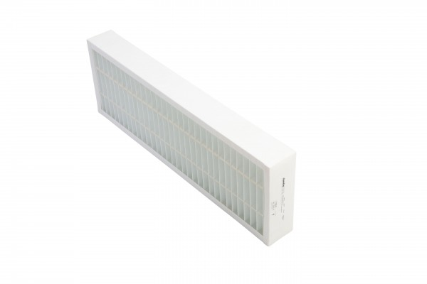 Filtersatz für Airblock C, Baugröße C5 und C7, Filterklasse Zuluft F7 und Abluft G4
