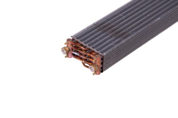 Wärmetauscher für Fancoil, Baugröße 7 2Lt 4RR