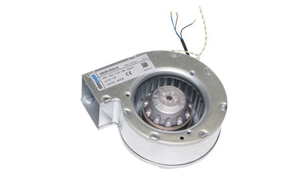Radialventilator für Katherm GK, NLB, 230 V, Typ G2E097-ED03-05