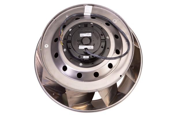 Diagonalventilator für Diafort 56443, Typ RM56D-VDK.6N.1R, 106897