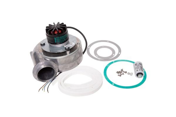 Abgasventilator für Warmlufterzeuger Serie IGX, Baugröße 16- 33, Typ ML 07-12