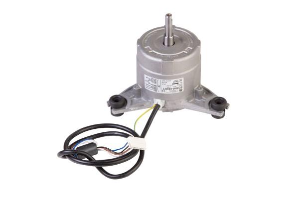Ventilatormotor EC für Kaltwasserkassette KaCool D, Baugröße 1-3