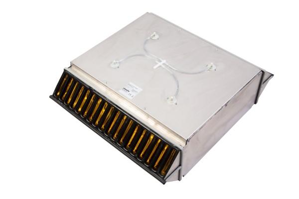 Wärmetauscher für Klimanaut Indoor 400WRG, Typ Oxycell