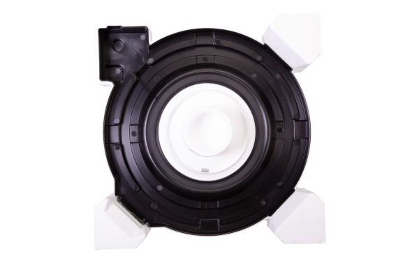 Kondensatwanne für Kaltwasserkassette KaCool D, Baugröße 1-3