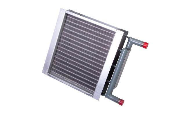 Wärmetauscher für Lufterhitzer, Typ 3430/4430/5430