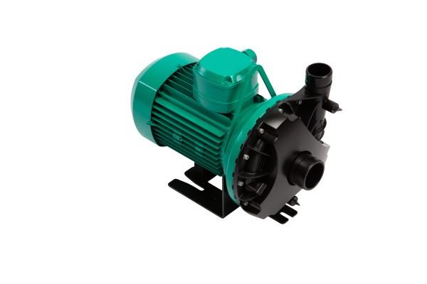 Kaltwasserpumpe für Kaltwassererzeuger, Typ SHC 20-134/1,85